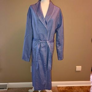 Polo Ralph Lauren Cotton Robe, Small